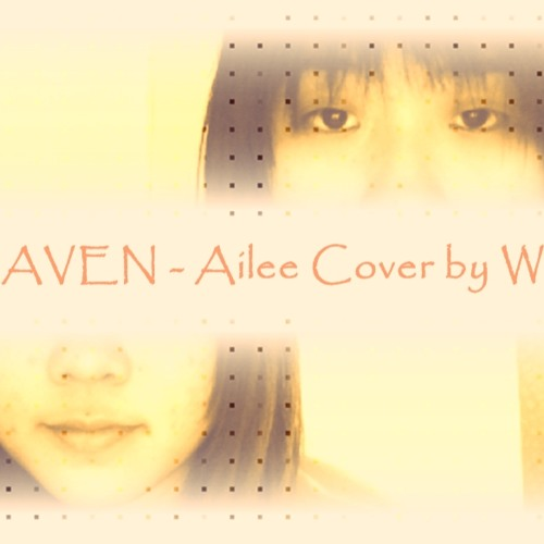 Ailee (에일리) - Heaven Cover