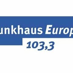 Funkhaus Europa Presents Luso FM #1 w/ Daniel Haaksman, 5th of January 2013