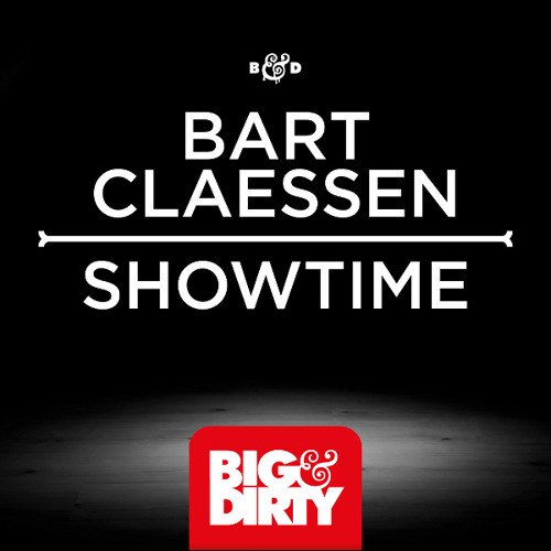 Bart Claessen - Showtime (OUT NOW)