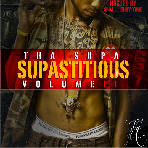 My CIty ft Tha Supa