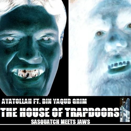 Bin Grim - Sasquatch Meets Jaws (Prod. by Ayatollah)