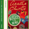 Murder in the Mews by Agatha Christie, Read by Nigel Hawthorne