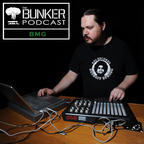 The Bunker Podcast 69: BMG