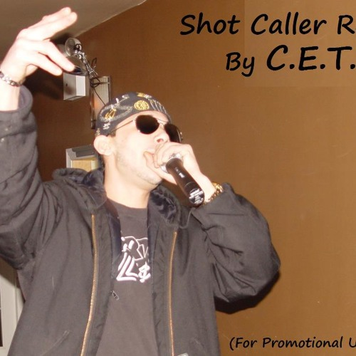 Shot Caller Remix by C.E.T.S (beat by Harry Fraud)