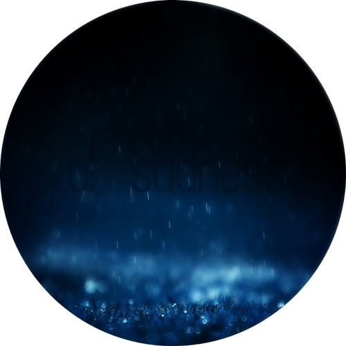 Patty Kay - ...Of Sadness [Instrumental Outro]