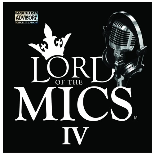 Lord Of The Mics 4 All Stars (Mudde Megamix)