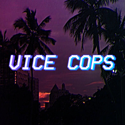 Laurence McFunk - VICE COPS