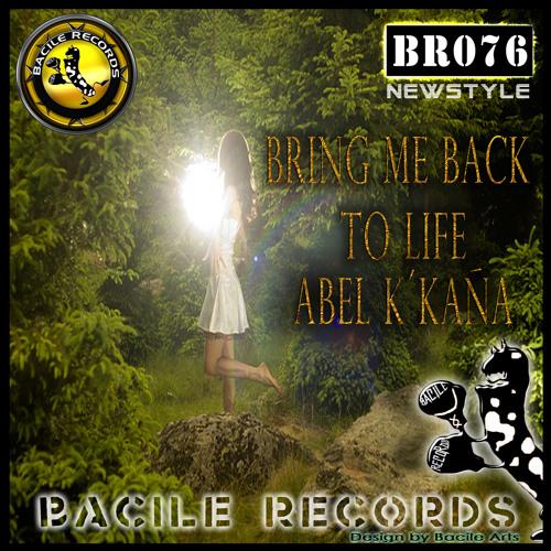 BR 076 Neox - Bring Me Back To Life ( Abel k´kaña Rmx ). Ya a la Venta!!!