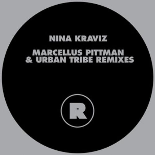 NINA KRAVIZ - WORKING (MARCELLUS PITTMAN REMIX)