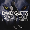 David Guetta feat Sia Furler - She Wolf (Falling to Pieces)