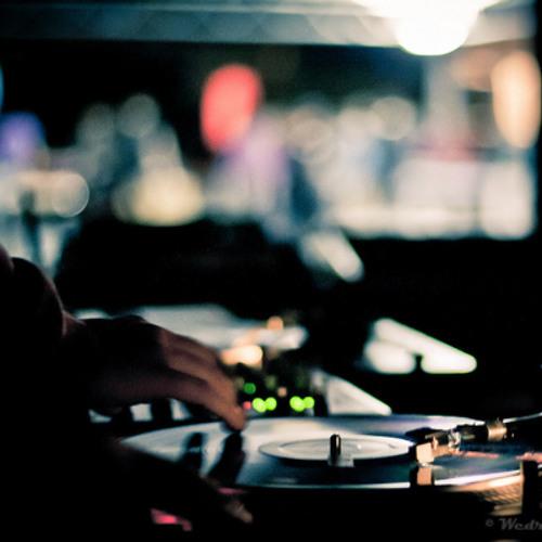 Electro Drops Podcast - Février 2012