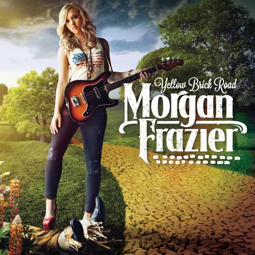 Morgan Frazier - EP