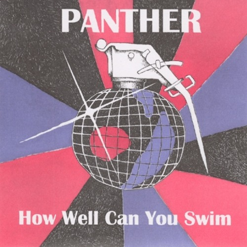 Panther - Tennis Lesson