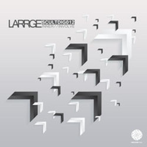 Larrge - Inner  [ Subculture Music ]