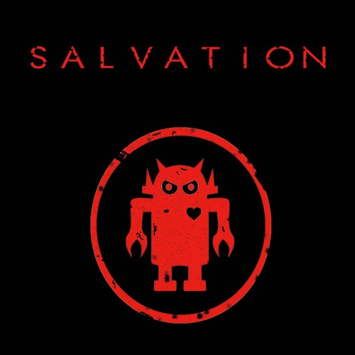 Salvation - Replaced By Robots *Free Download*