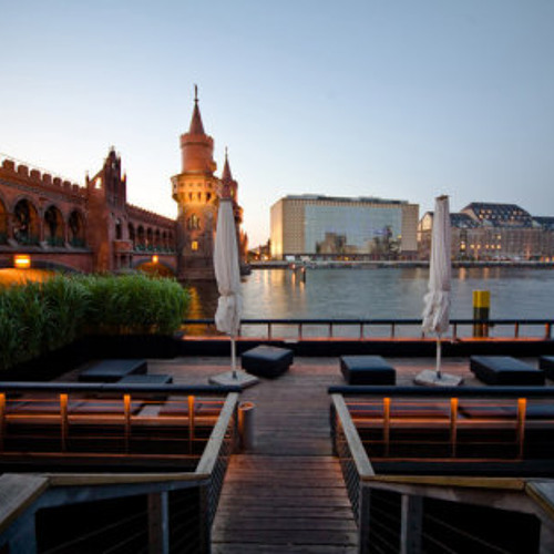 Dilo | Watergate, Berlin