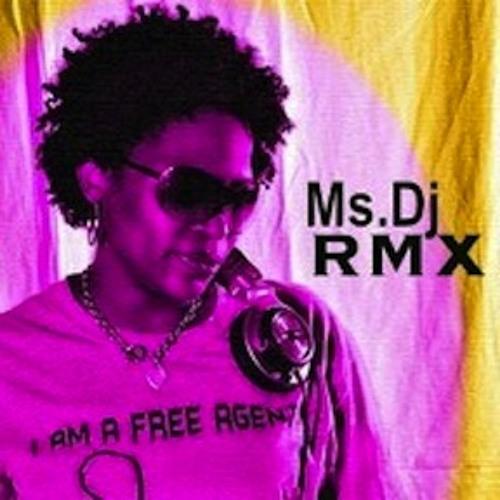 (Ms.Dj) Thugz vs. Gentz (Remix)