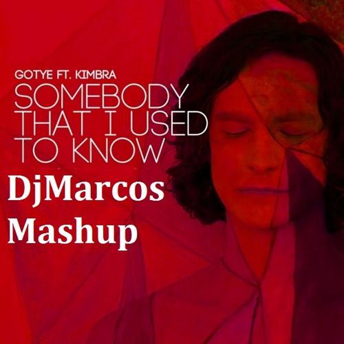 Gotye - Somebody that I used to know (DjMarcos  mashup)
