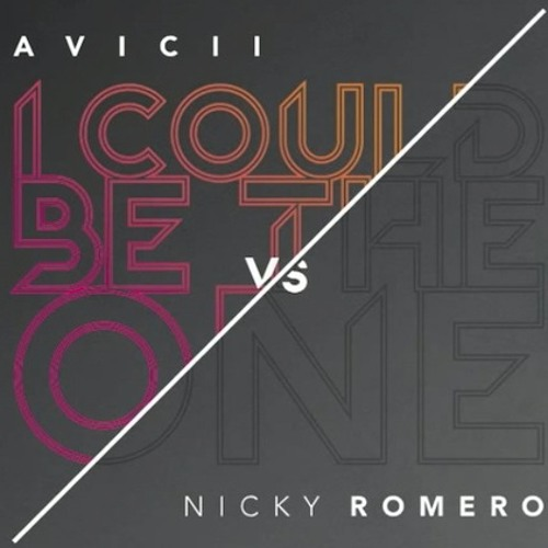 Avicii vs. Nicky Romero - I Could Be The One (Thell Bootleg) Free Download 320 kbps
