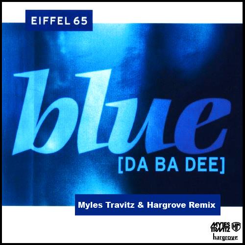 RAVE | Eiffel 65 - I'm Blue (Myles Travitz & Hargrove Remix)