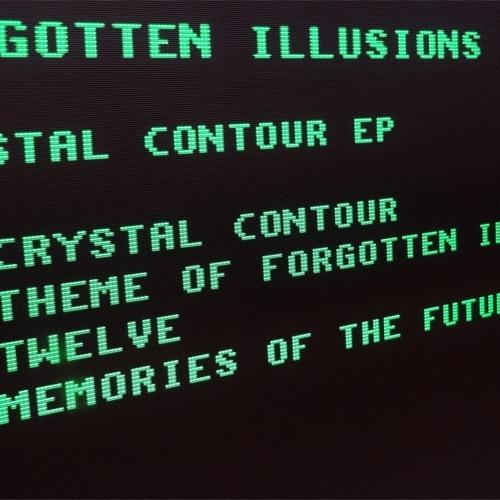 Crystal Contour