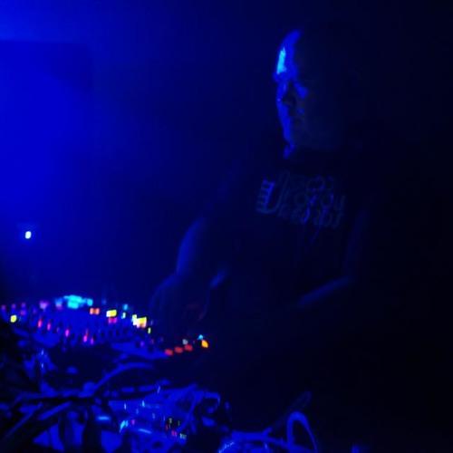 DJ Hyperactive Live @ LoveFix LA 2012