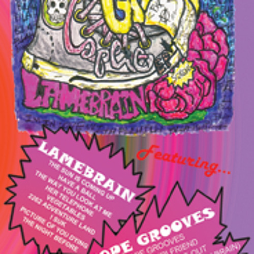 Lamebrain - Have a Ball
