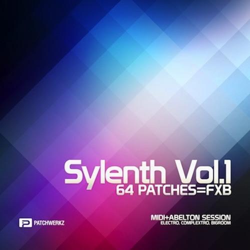 www.patchwerkz.com-Sylenth Vol 1