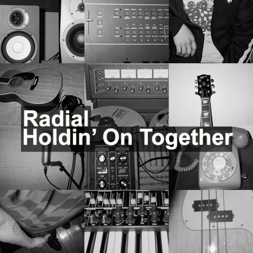 Phoenix - Holdin' On Together (Radial Cover)