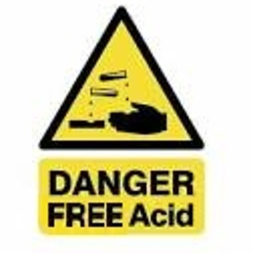 DRIVER free acid tek 1212 minimix