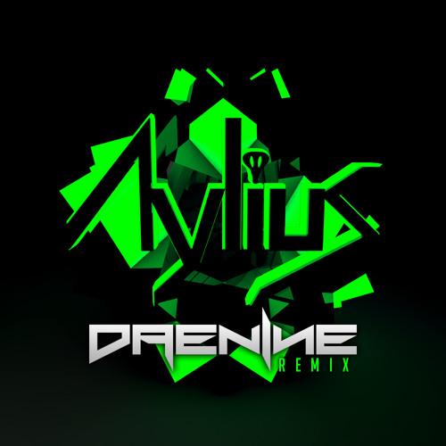 Psychotic ft. Katie Joy (Daenine Remix)