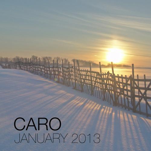 CARO January 2013