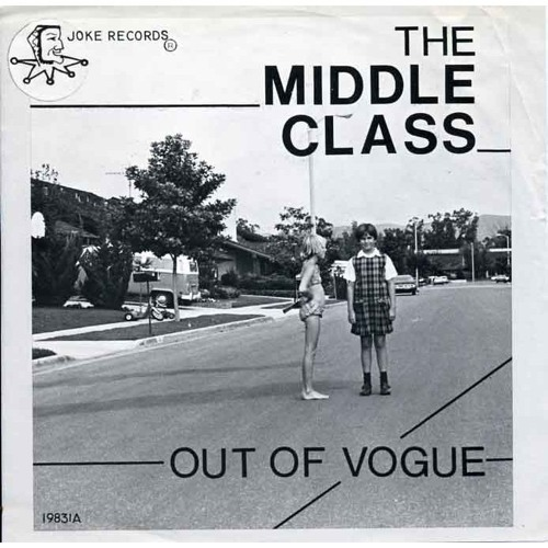 Out of Vogue - L.A. Punk '77-'83 (Intergalactic FM - Back To Music Special)