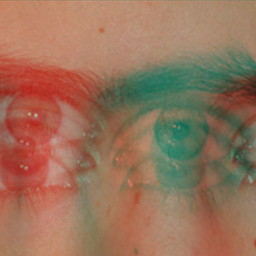 Your Eyes - Red Indicators