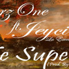 yerzOne ft. Jayci La Excelencia - Te supere  (Prod. By No-One) (Official)