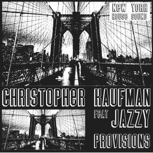 Christopher Kaufman feat. J.A.Z.Z.Y. - Provisions