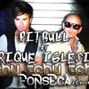 Pitbull ft. Enrique Iglesias - Tchu Tchu Tcha ( DJ Fonseca Remix )