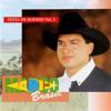 Chrystian e Ralf - La cautiva (CD Marco Brasil - Festa de Rodeio Vol.2) Portada del disco