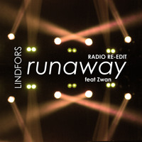 Lindfors - Runaway (Radio Re-Edit) [Ft Zwan]