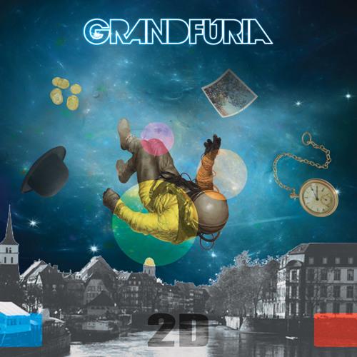 Grandfúria - 2D