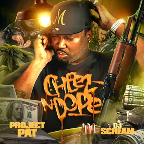 02-Project Pat-Bare Face Robbem Prod By Lil Awree