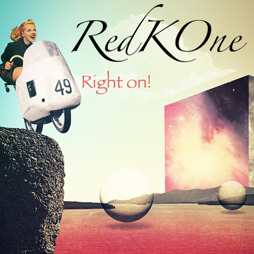 Redkone - Right On!_ SC