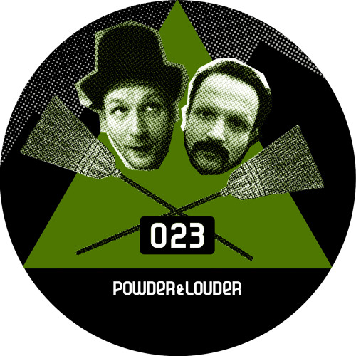 The Chosen Two feat. Toomsen - We Don't Kehr [Powder & Louder]