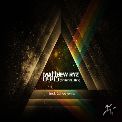 Mattew Ryz-0945 (2SINCE Remix)