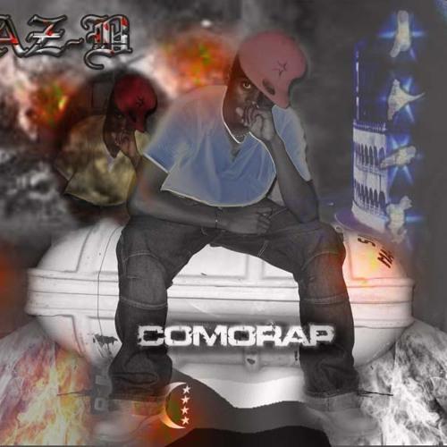Raz-b feat DJem'S - Le Coupable