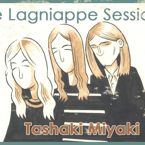 "Tashaki Miyaki: ""I Only Have Eyes For You"" (The Flamingos)"