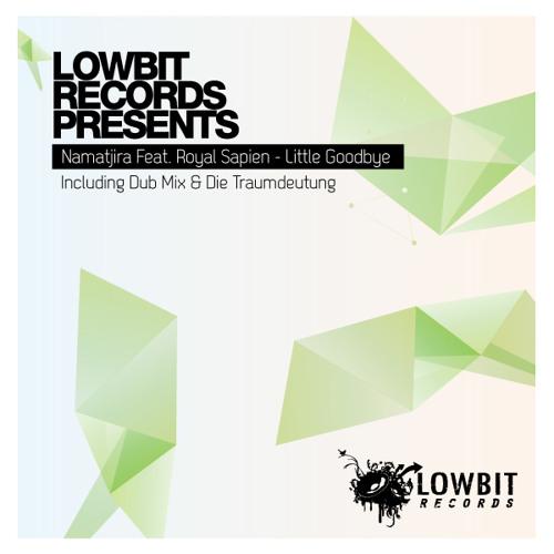 Namatjira feat. Royal Sapien - Little Goodbye (Vocal Mix) 128 Kbps Preview (Lowbit Records)