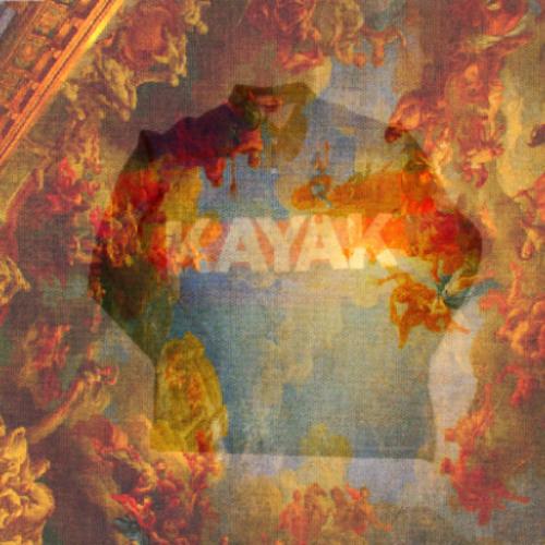 Dela $uav-Kayak (Feat. Lucas Rivers, Bennino Warhol)