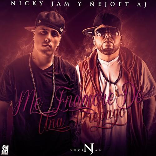 Ñejo, Nicky Jam