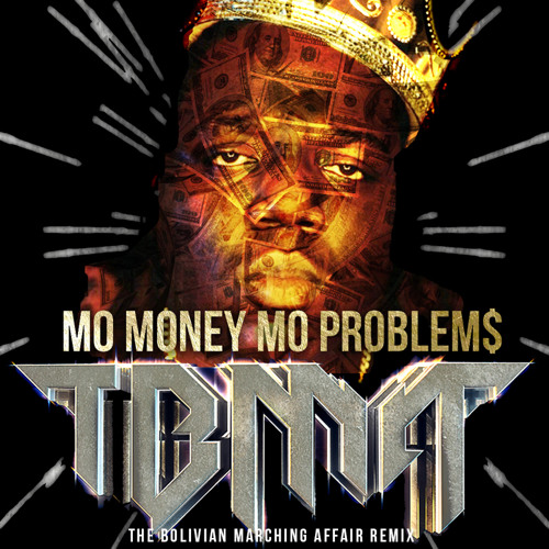 MOOMBAHTON | Notorious B.I.G., Mase, Puff Daddy - Mo Money Mo Problems (TBMA Remix)